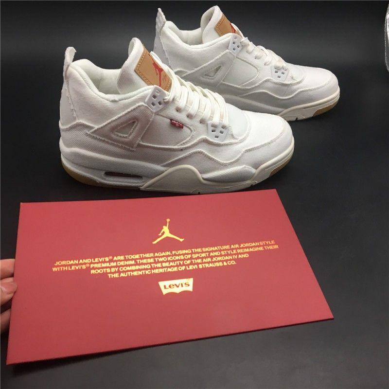 sports shoes 1729f da4d8 Air Jordan Levi 4,Air Jordan 4 Premium,Womens Jordan 4 ...