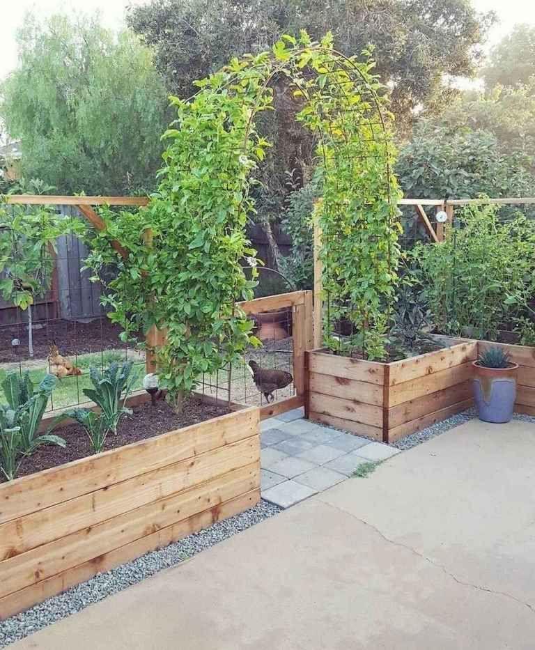 Photo of 83 atemberaubende Gartenideen für die Gartengestaltung – 83 atemberaubende Gartenideen …