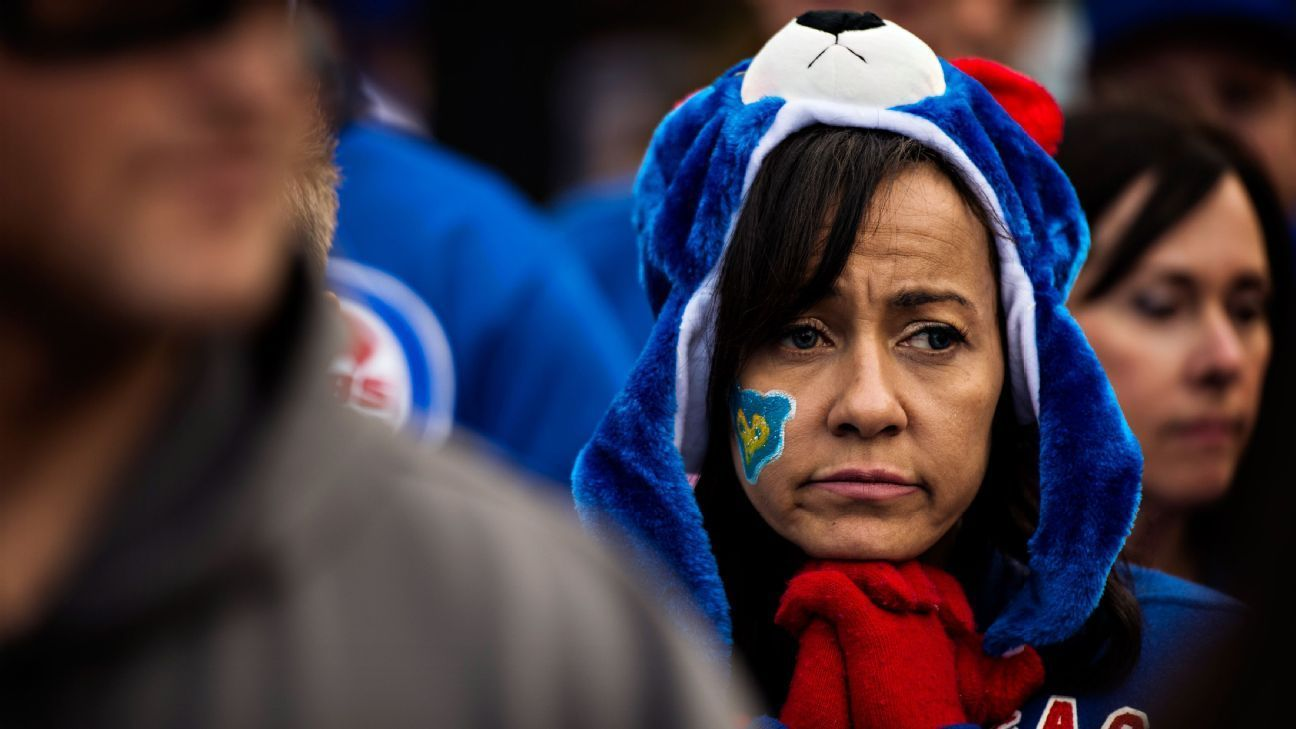 World Series ticket prices dip in Chicago after Cubs' Game 3 loss