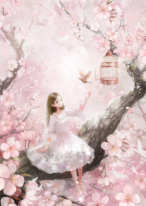 Photo of Bild in der Kunstsammlung von RUE xiaoyu auf We Heart It