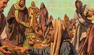 Relatos del Nuevo Testamento