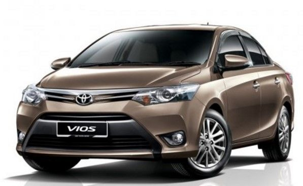 Pin By Toyota Overview On Toyota Vios Toyota Vios Toyota Honda City
