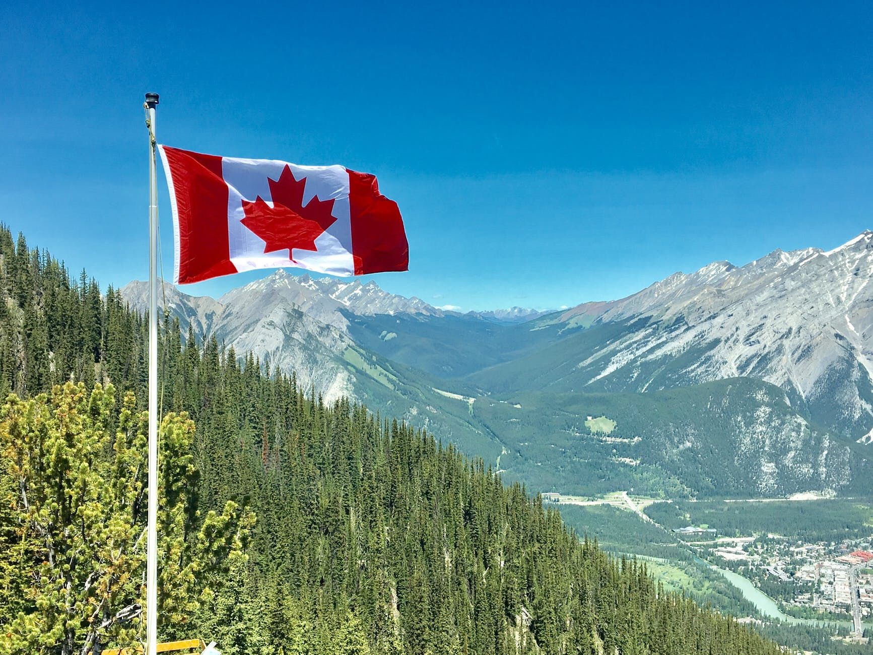 My Adventure to Canada, well sort of (With images