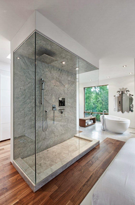 diseo de interiores u casa con exterior moderna y con diseo minimalista