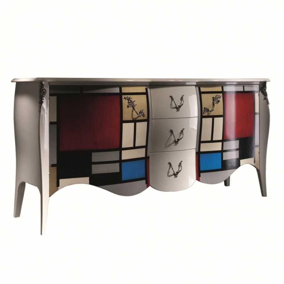 #Mondrian #Design #Furniture