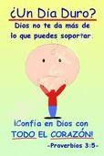 Dios tu & solo Tu, mi todo :)
