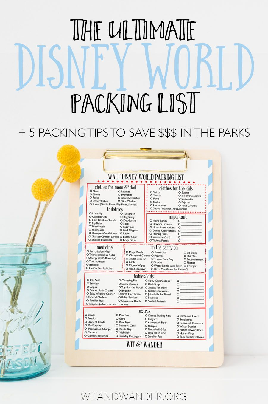 The Ultimate Disney World Ng List Expert Tips