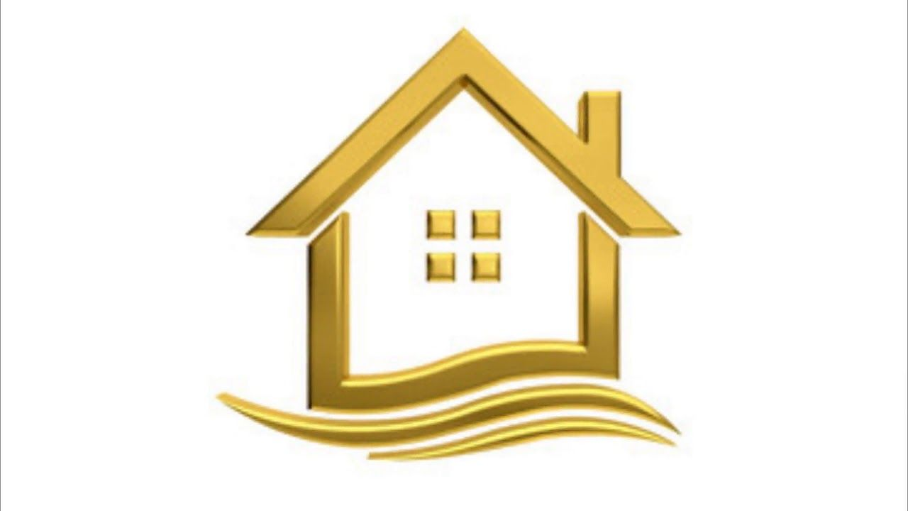 houses logo gallery logo