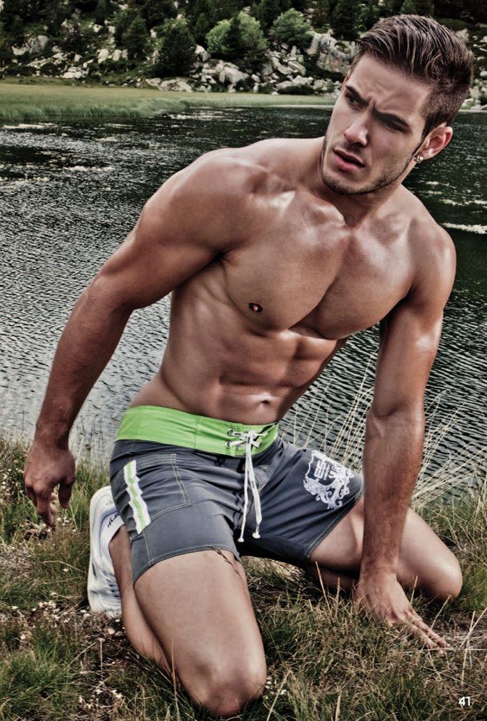 Victor Gálvez (Español)