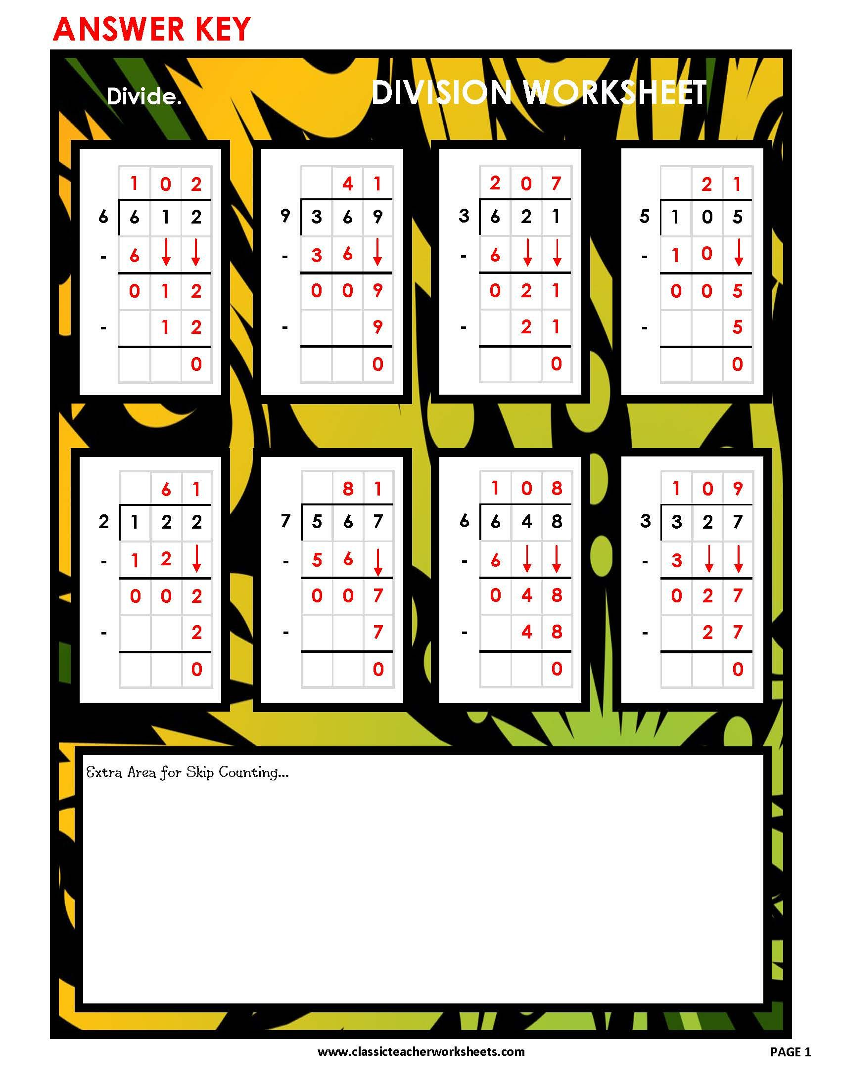Check Out Our Collection Of Math Worksheets At