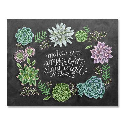 small succulent frames simple succulents print found at httplilyandvalcomproducts
