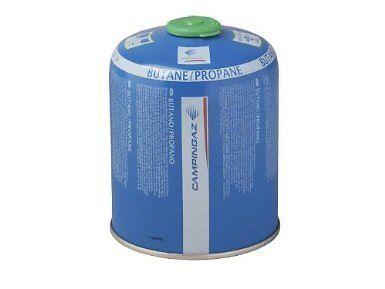 Campingaz Ventil Gaskartusche Cv 470 Plus Blau 202742 Blau
