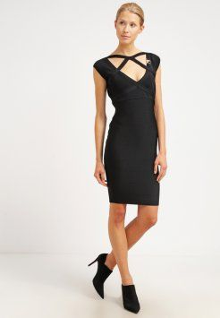 Versace Collection - Etuikjoler - black