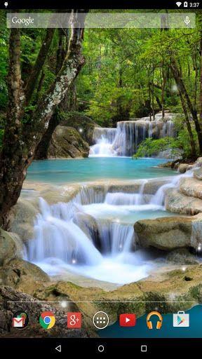download waterfall live wallpaper 1 8 apk http www apkfun download