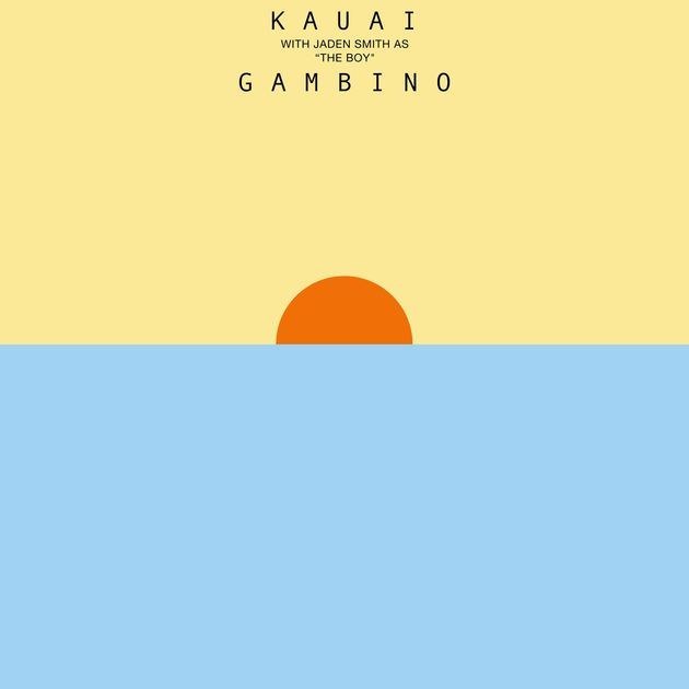 Kauai By Childish Gambino On Apple Music Childish Gambino Album