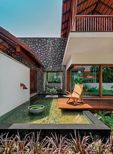 A Modern Yet Tropical Home   RGP Architects - The Architects Diary