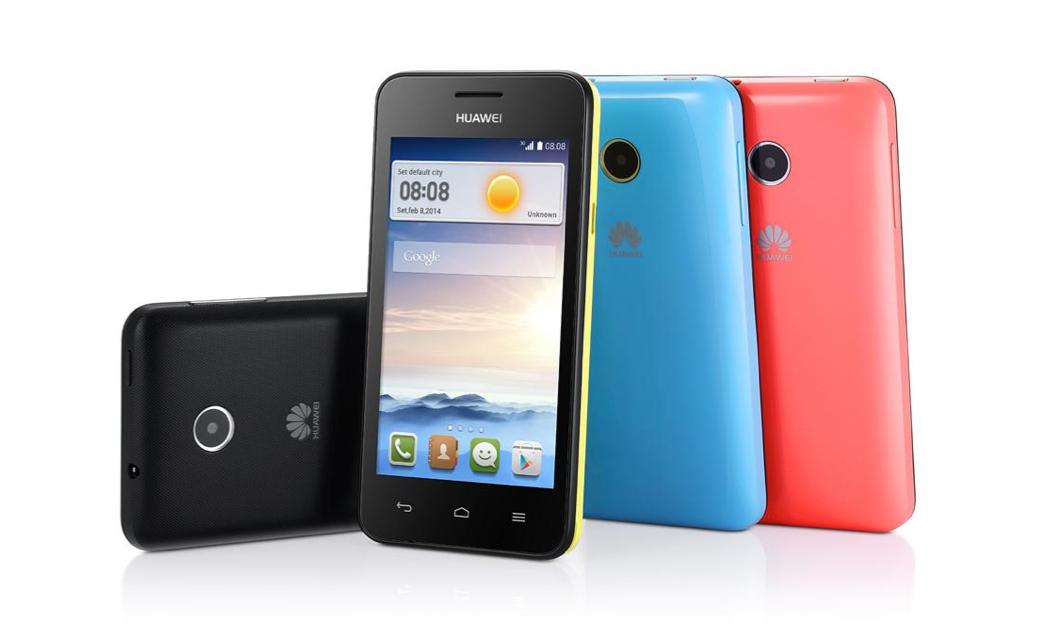 Ecco il Huawei Ascend Y330: lo smartphone colorato entry level a soli 79 euro - http://www.tecnoandroid.it/svelato-huawei-ascend-y330-lo-smartphone-colorato-entry-level-a-soli-79-euro/