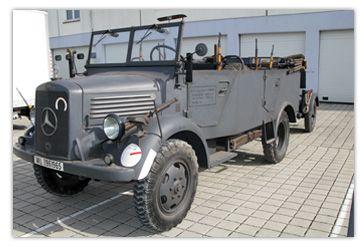 mercedes benz l1500 a mannschaftswagen | warmodels | pinterest