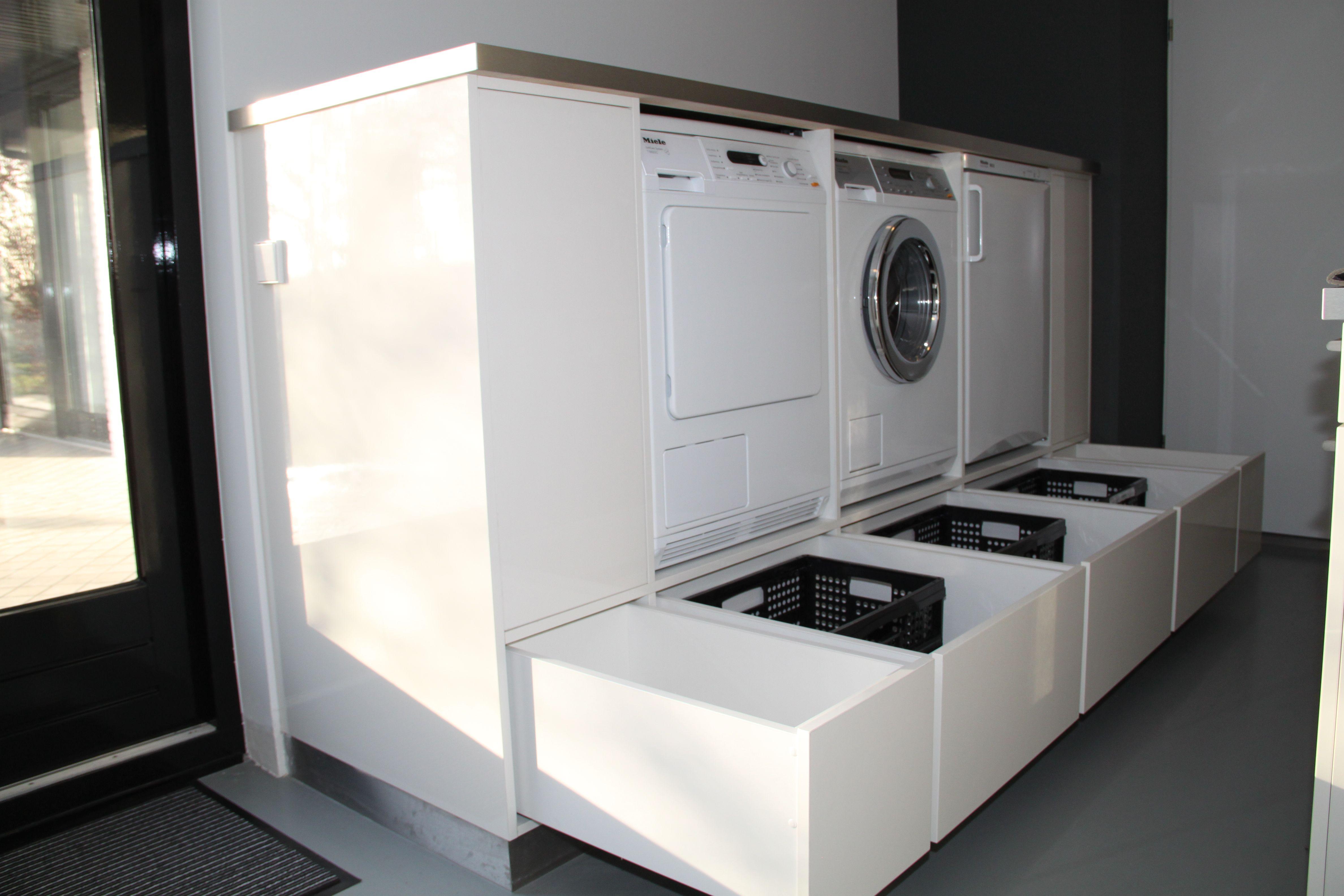 Wasmachine Kast Google Zoeken Maison Wasruimtes