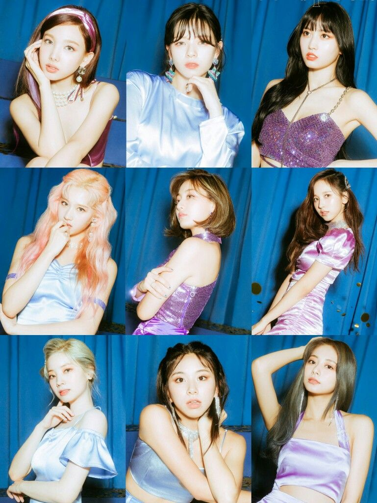 TWICE THE 8TH MINI ALBUM Feel Special 2019.09.23 MON 6PM