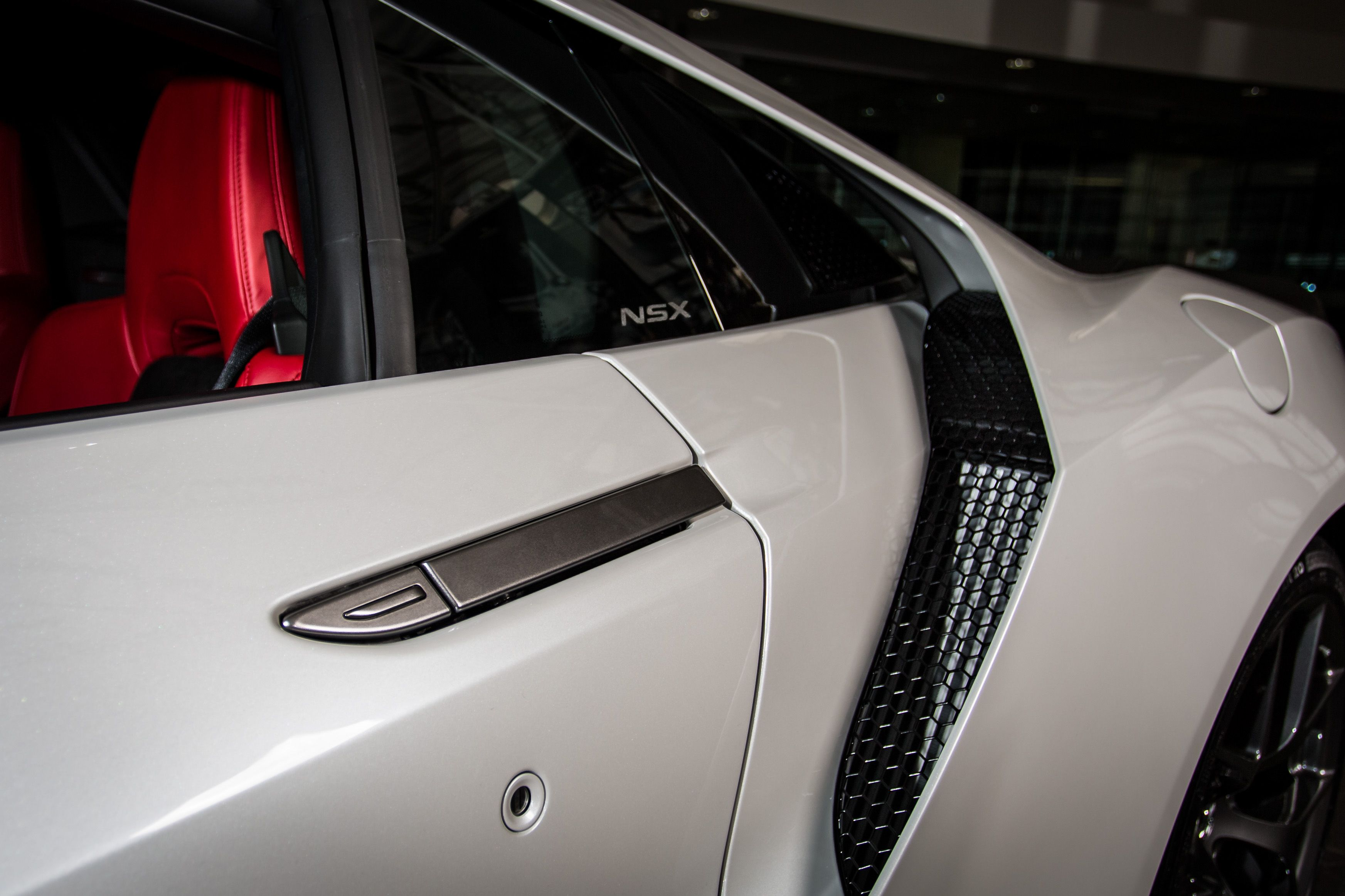Jackson Acura S 2017 Nsx 759 Made Just For You Used Luxury Cars Acura Acura Nsx