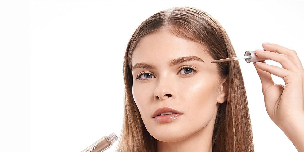 How To Make Thick Eyebrows Latest Top 10 Products Makeup