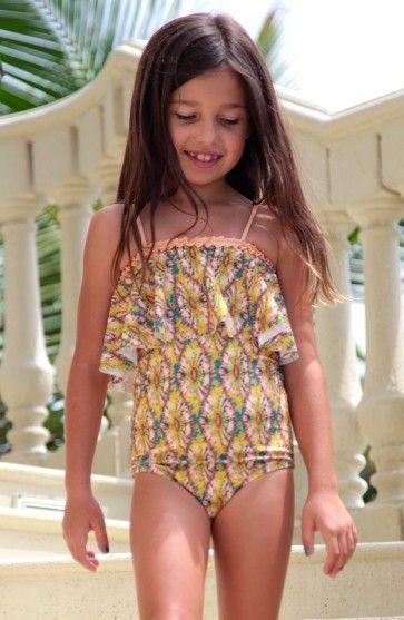 Kai Lani Swimwear | Kai Lani Kids Swimwear