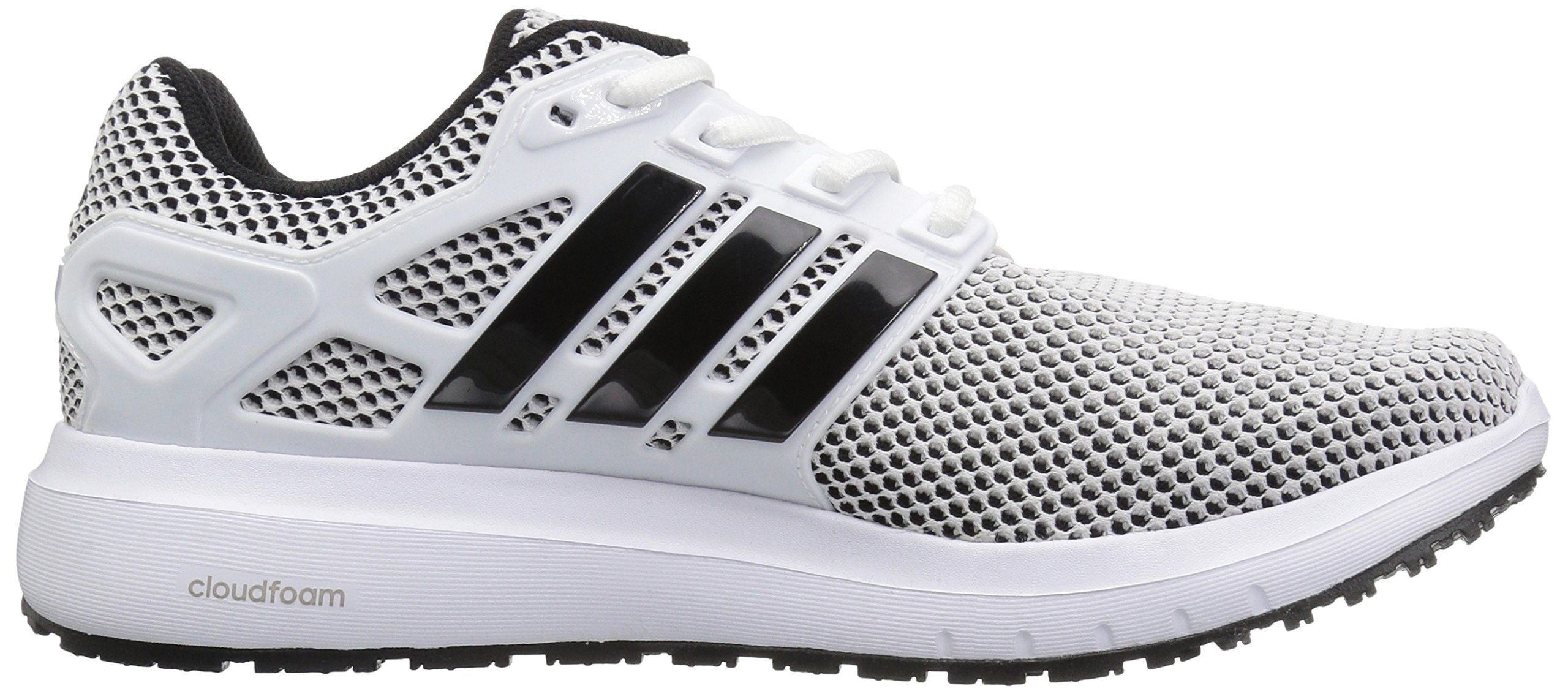 Adidas Performance hombre  Energy Cloud m zapatillas Blanco / negro