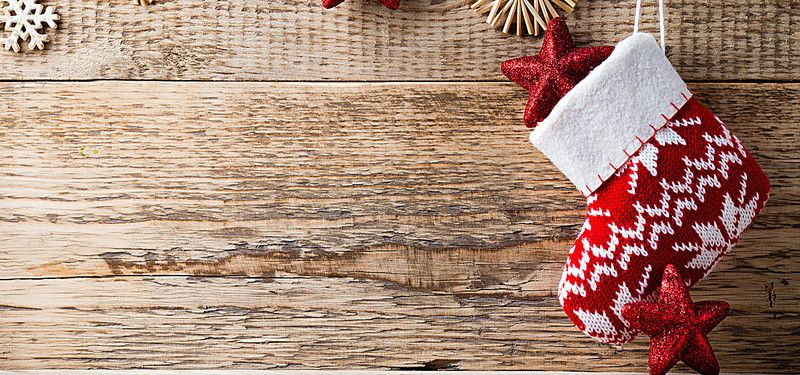 Beautiful Wood Background Christmas Background Images