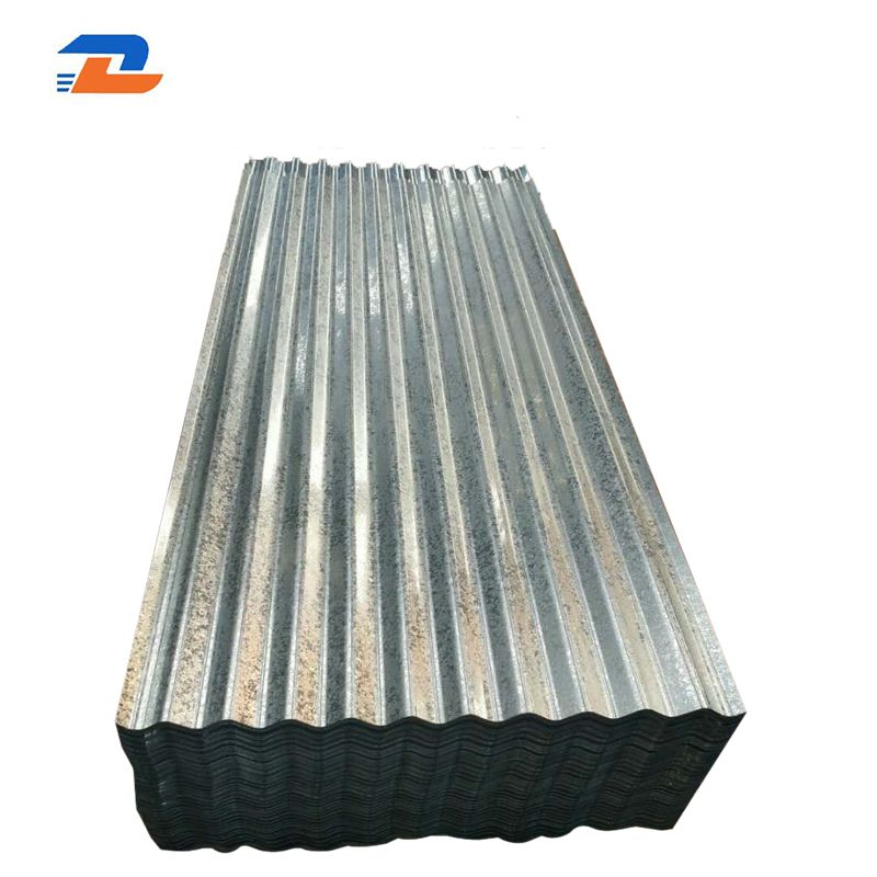Zinc Roofing Sheets Galvanized Steel Coil For Building In 2020 Galvanized Steel Roofing Sheets Steel