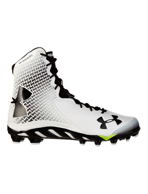 c5175e069 Shop Under Armour for Men's Under Armour® Alter Ego Highlight MC Football  Cleats in our Mens Cleats department. Free shipping is available in US.