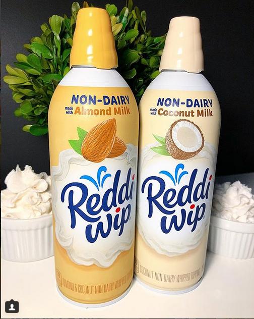 Reddi wip sex