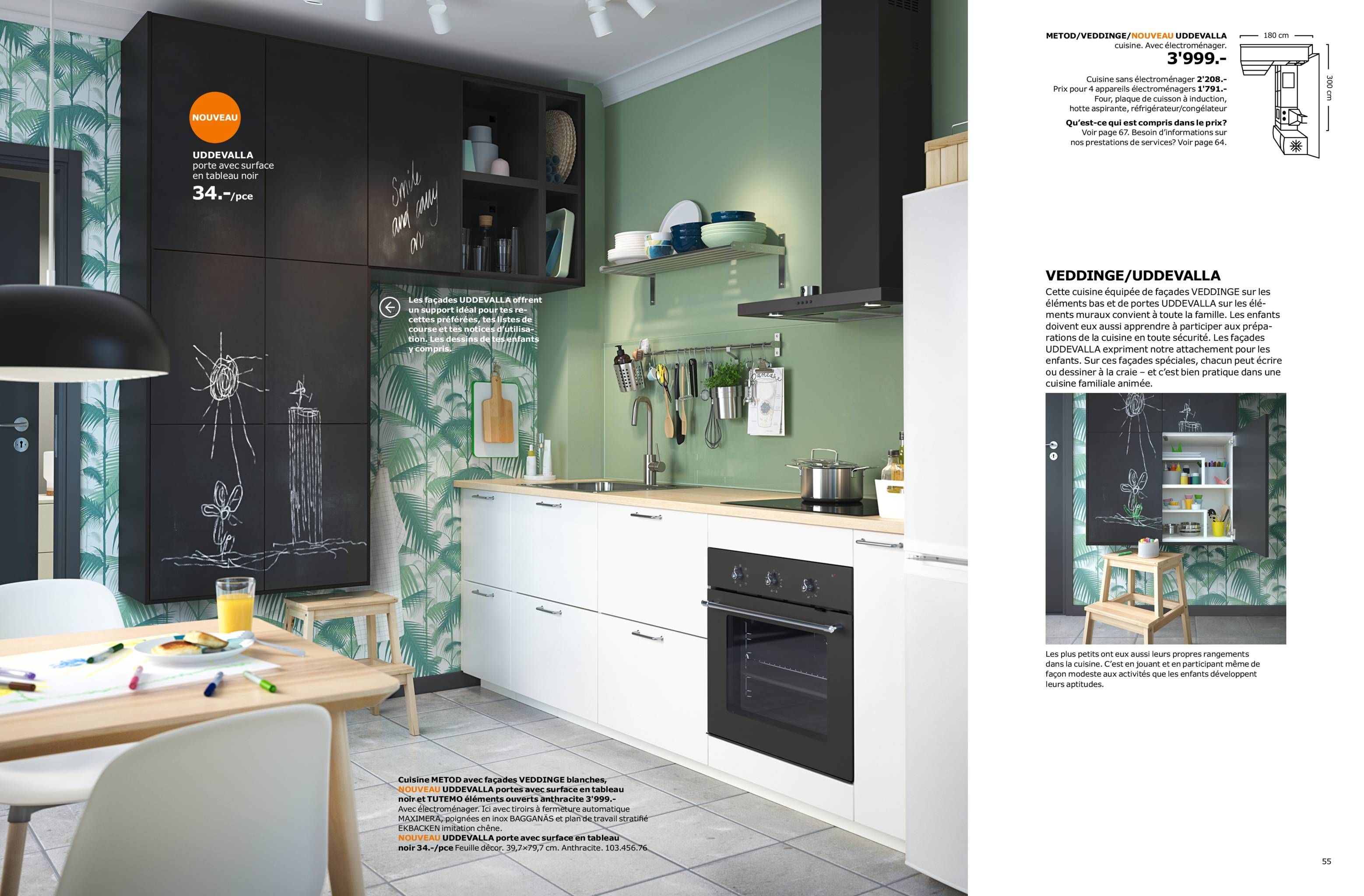 Prix Cuisine Ikea Sans Electromenager cuisines 2018 | mobilier de salon, ikea