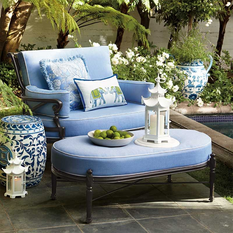 Best Pin By Christy On Black And White Outdoor Furniture Sets 400 x 300