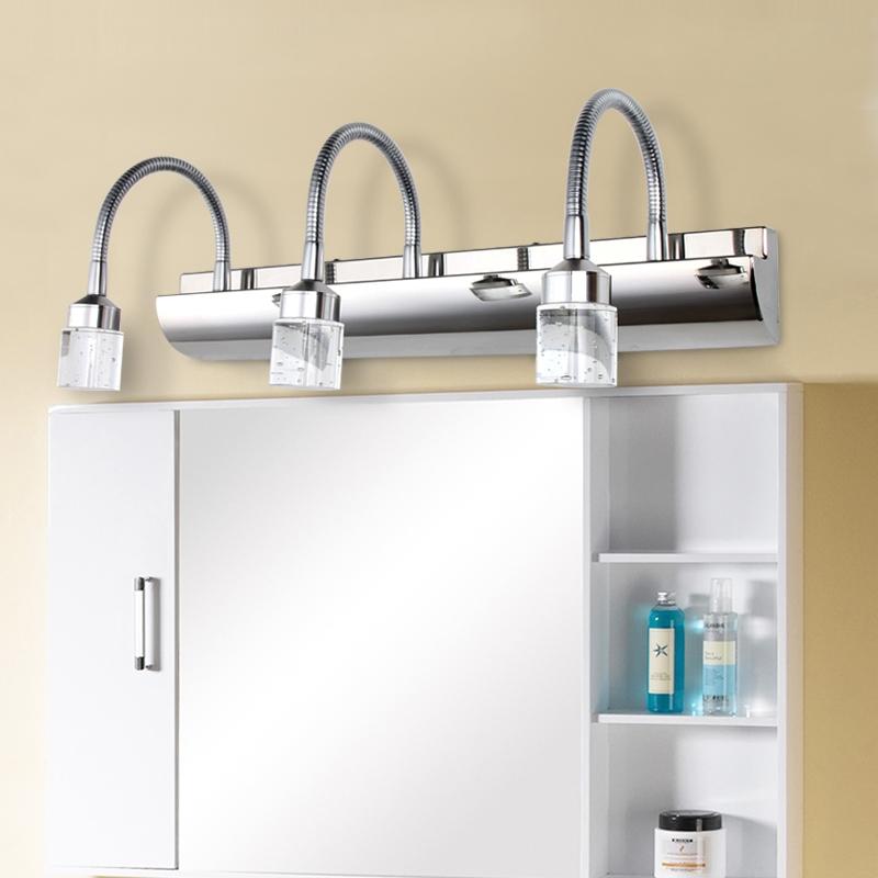 32.30$  Watch here - https://alitems.com/g/1e8d114494b01f4c715516525dc3e8/?i=5&ulp=https%3A%2F%2Fwww.aliexpress.com%2Fitem%2FJu-Sheng-LED-cabinet-modern-minimalist-bathroom-mirror-lamp-lamp-bedroom-bathroom-mirror-cabinet-lighting-crystal%2F32673958083.html -  LED cabinet mirror lamps  modern bathroom mirror light  bedroom bathroom mirror cabinet lighting crystal headlights