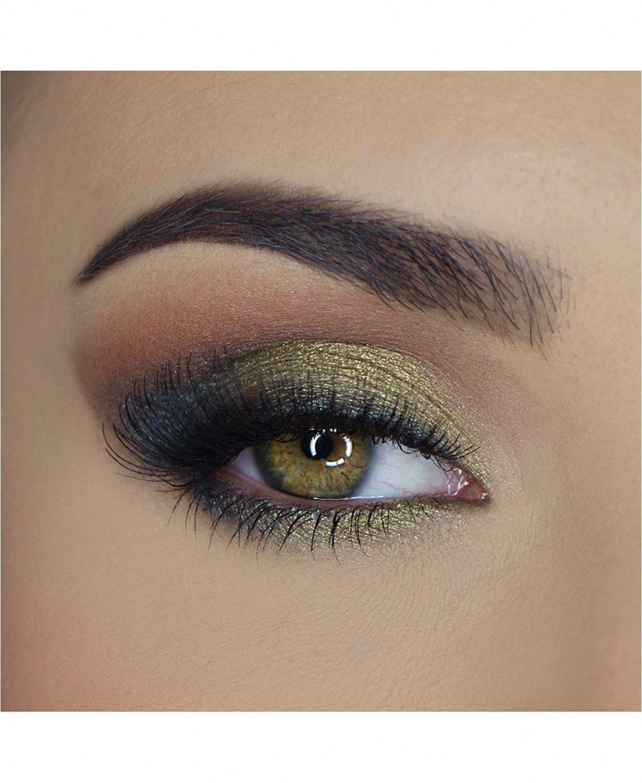 Best mascara to make lashes thicker Eye makeup