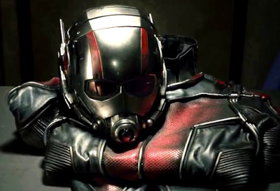 Fabian Balbinot - MagicJebb: Marvel Battle Scenes - Homem-Formiga x Jaqueta Ama...