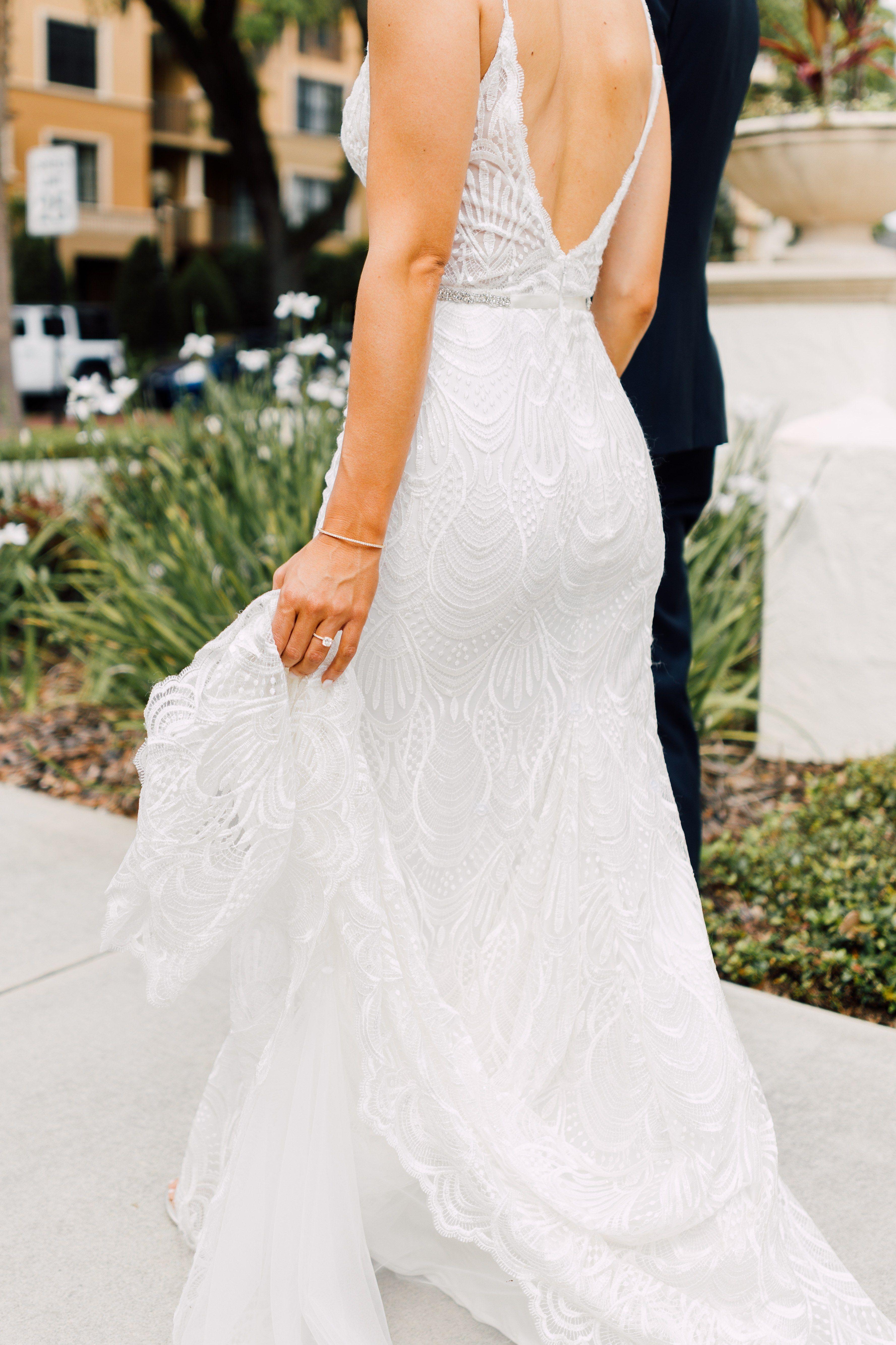 Wedding Dress Style   Plan It Events   Orlando Wedding Planner ...