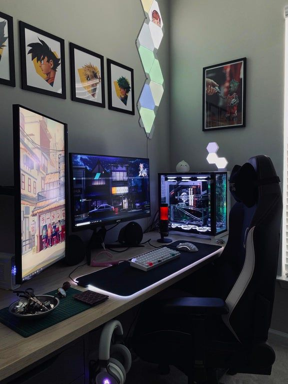 A year later, and new upgrades
