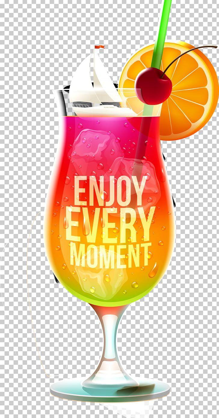 Cocktail Juice Soft Drink Flip PNG bacardi , batida, bay