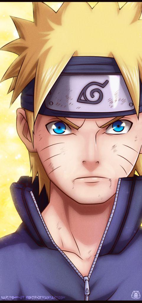 Naruto Shippuden Iphone Wallpaper Anime Boost Naruto