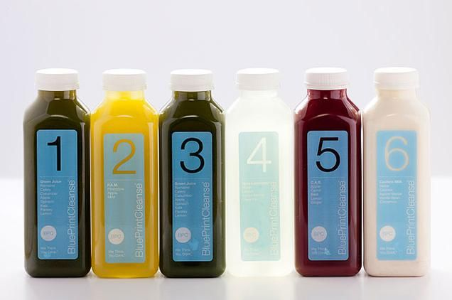 The 5 stages of a juice fast juice juice fasting and smoothies the 5 stages of a juice fast malvernweather Gallery