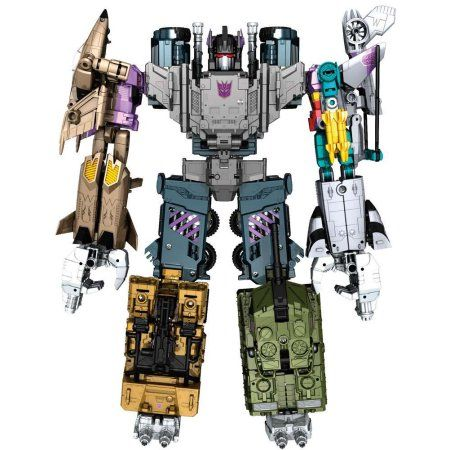 Transformers Combiner Wars Bruticus Action Figure