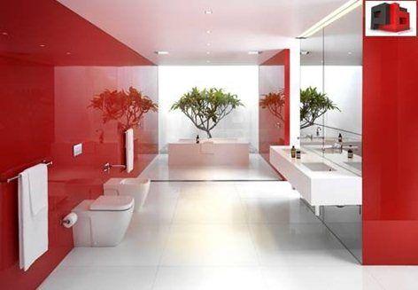 Bagno Moderno Colorato.Risultati Immagini Per Bagno Colorato Moderno Casa