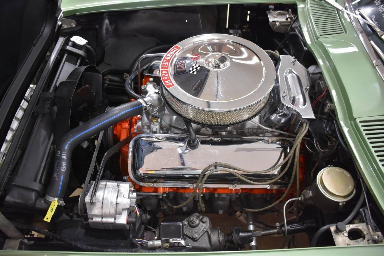 1966 Chevrolet Corvette for sale #1854209 | Hemmings Motor News