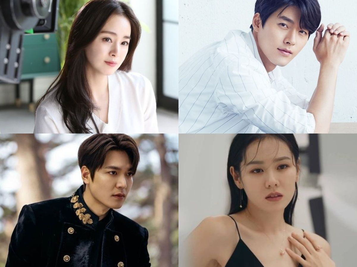 How much are actors as Hyun Bin, Lee Min Ho paid for each episode?