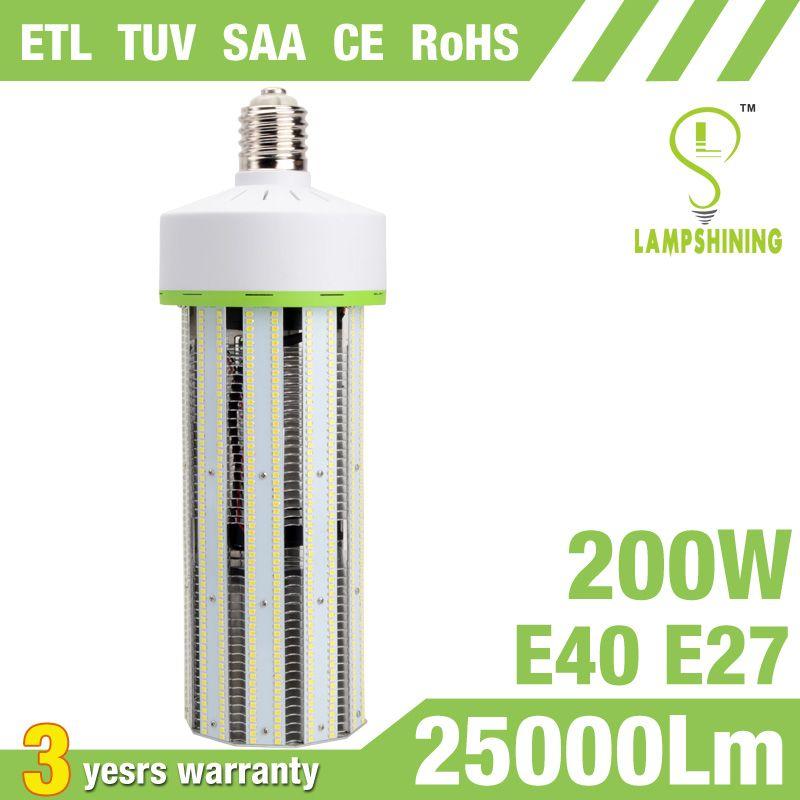 1000 Watt Equivalent 200w Led Corn Bulb Bulb Led 200w
