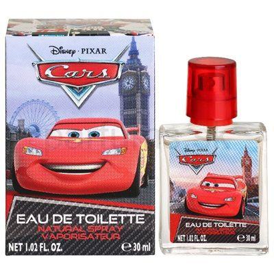 Disney Cars, toaletná voda pre deti 30 ml | parfums.sk