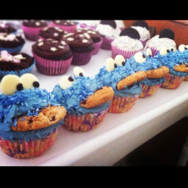 Have A Cupcake Fundraiser