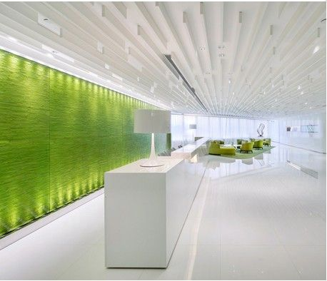 Neo Derm Interior By Beige Design Hong Kong With Images